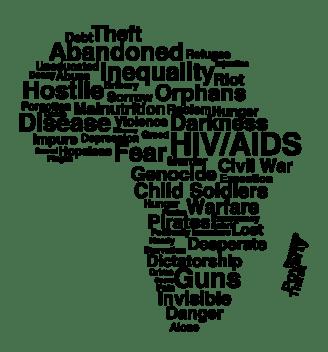 Africa problems